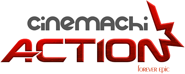 Cinemachi Action logo