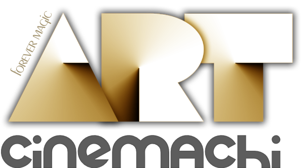 Cinemachi Art logo