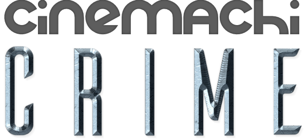 Cinemachi Crime logo