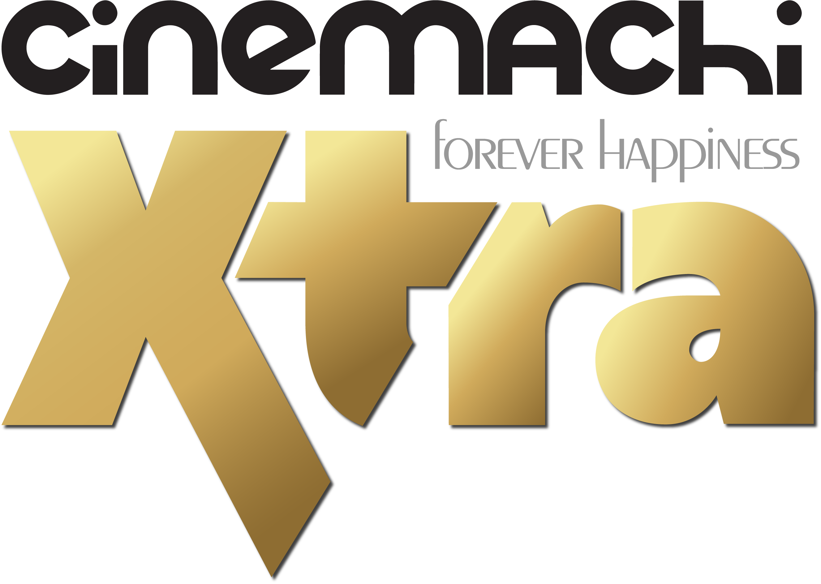 Cinemachi Xtra logo