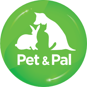 Pet & Pal logo