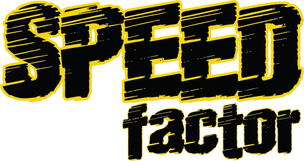 Speed Factor logo
